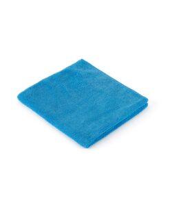 Lavete microfibră albastre 12 buc./set