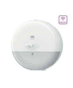 Dispenser hârtie igienică Tork SmartOne alb