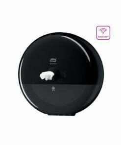 Dispenser hârtie igienică TORK SmartOne negru