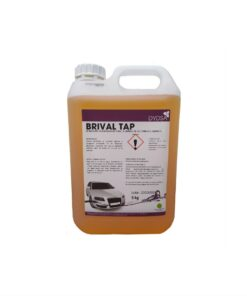 Brival TAP detergent covoare 5Kg