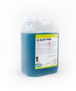LS Aloe Vera detergent pardoseli 5Kg